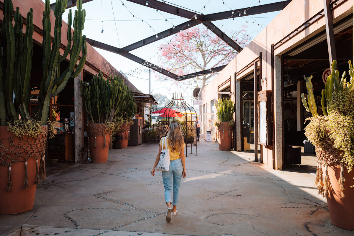 Orange County Travel Guide Everything You Need to Know- Costa Mesa The Lab