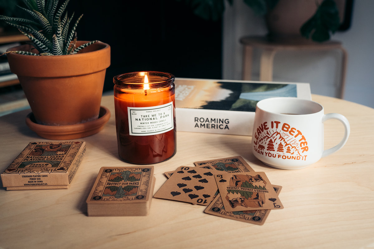 Holiday Gift Guide for the National Park Lovers in Your Life - Homegoods