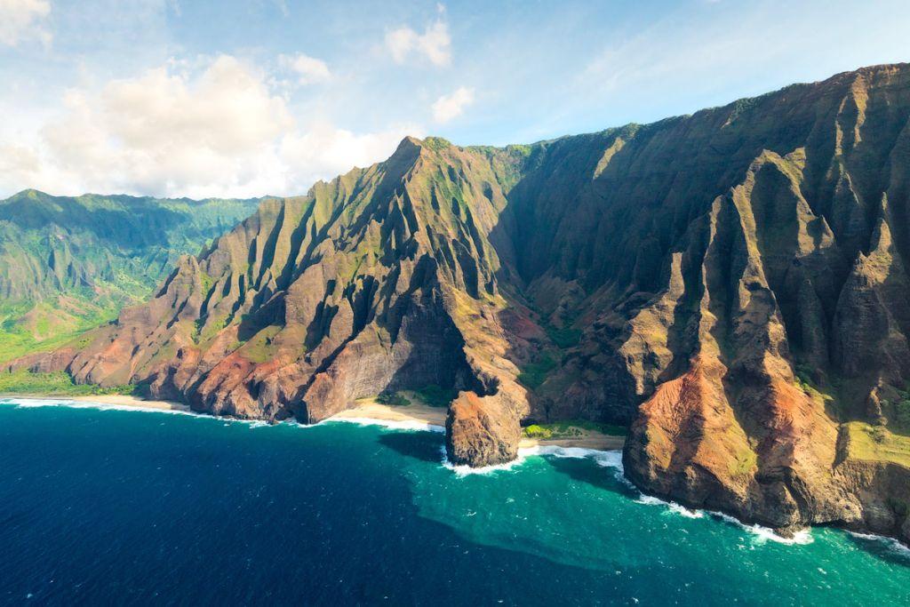 9 Must-Do Kauai Outdoor Adventures - Na Pali Coast Heli Tour - Renee Roaming