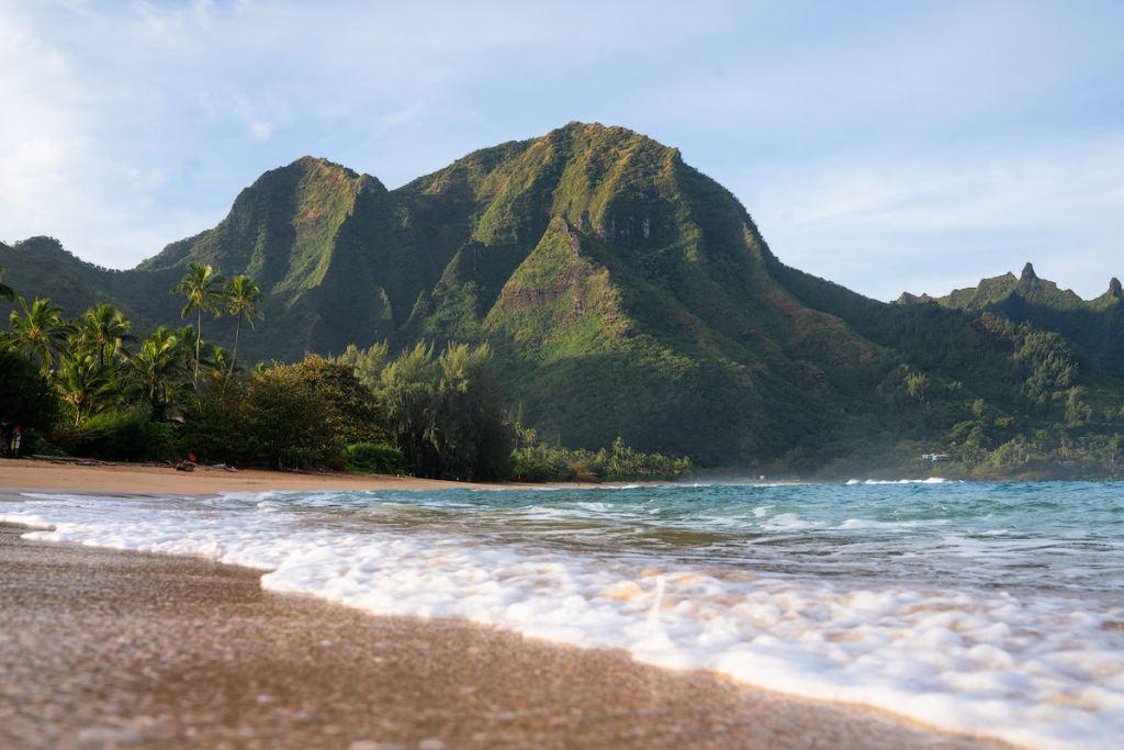 9 Must-Do Kauai Outdoor Adventures - Tunnels Beach - Renee Roaming