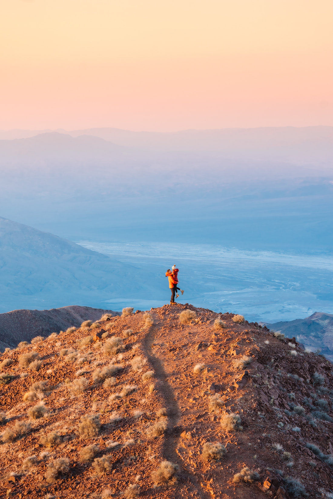 9 Spring Travel Destinations to Inspire Your Next Trip - Death Valley California 3