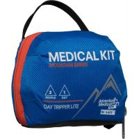 Snowshoe to Artist Point - Gear Guide - Medical Kit