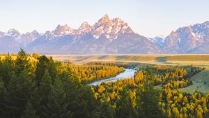 The Ultimate Guide to Exploring Grand Teton National Park