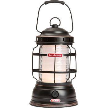 Best Gifts for Cabin Goers - Barebones Forest Lantern