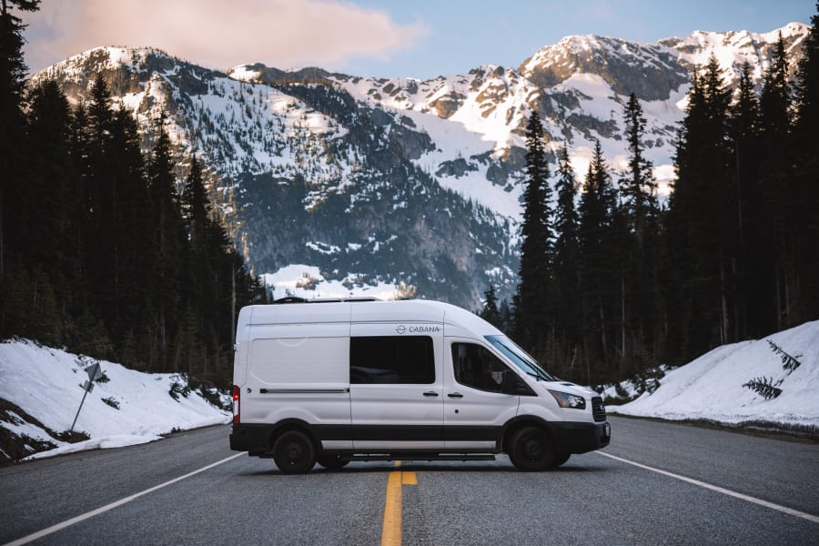 Best gifts for Travel Lovers 2020 - Cabana vans rental