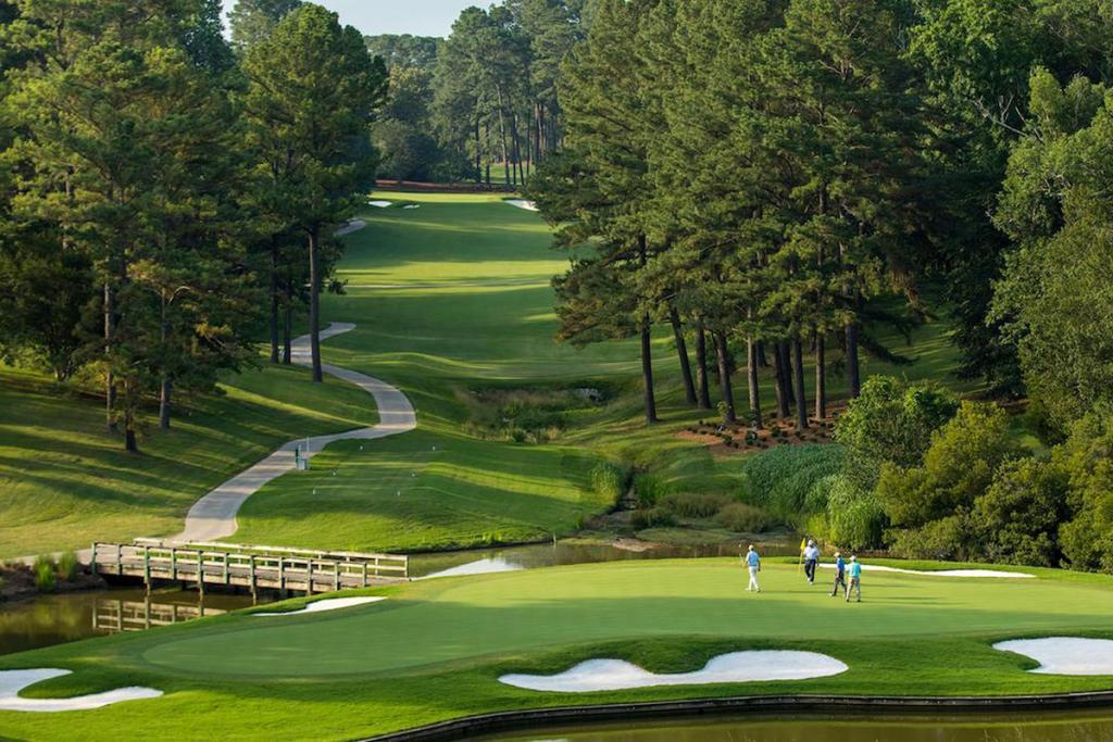 Williamsburg Virginia Guide and Itinerary - Golf Williamsburg