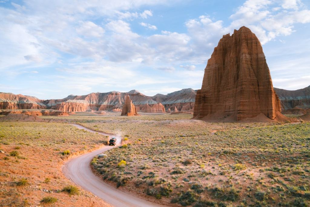 9 Best National Parks to Visit in Spring