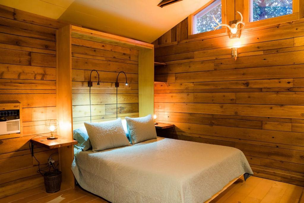 Portland Oregon Cabins to Rent - The Urban Cabin Portland