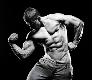 Natural Testosterone Levels and Body Composition