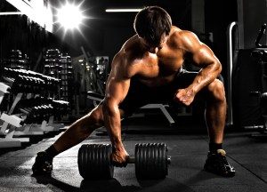 Should You Decrease Your Training Volume When Cutting?