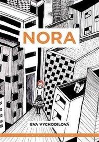 Eva Vychodilová – Nora