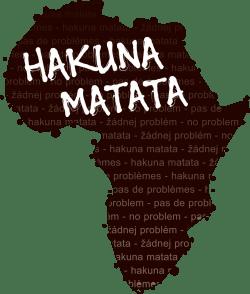Projekt Hakuna Matata
