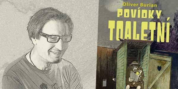 Oliver Burian, Povídky toaletní