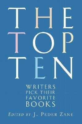 The TOP ten books