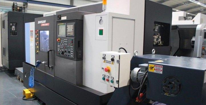 CNC Draaien