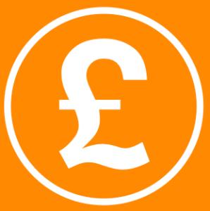 skip hire costs icon