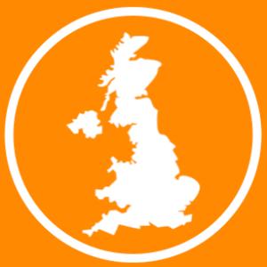 map-of-skip-hire-Nottingham