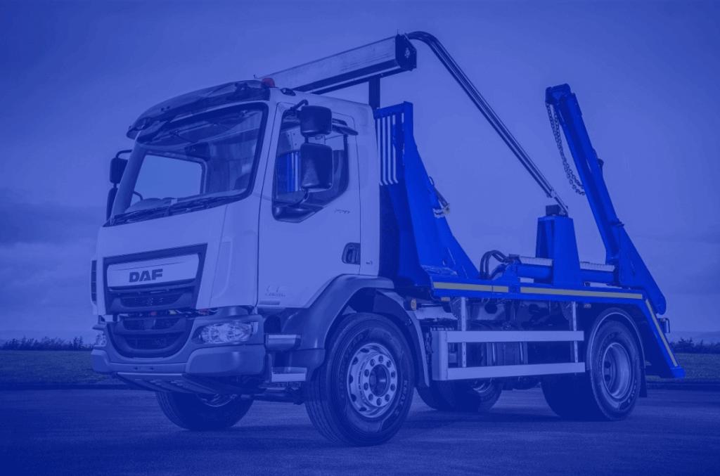 skip-hire-dublin-lorry