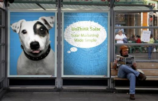 Solar Fred's Introduction to Solar Guerrilla Marketing, Part 1