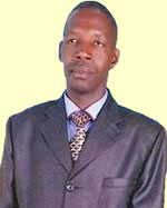 Pastor Peter