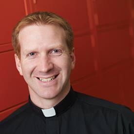 Fr. Dan Kogut