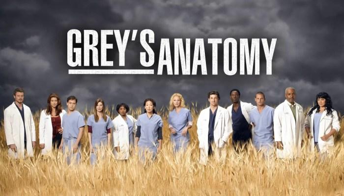 Greys Anatomy renewed cancelled