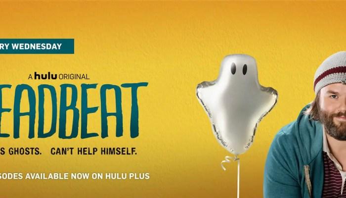 deadbeat hulu