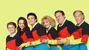 the-goldbergs renewed/cancelled