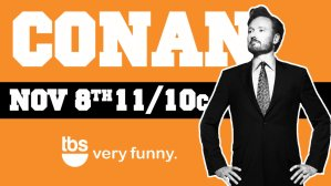 conan renewed