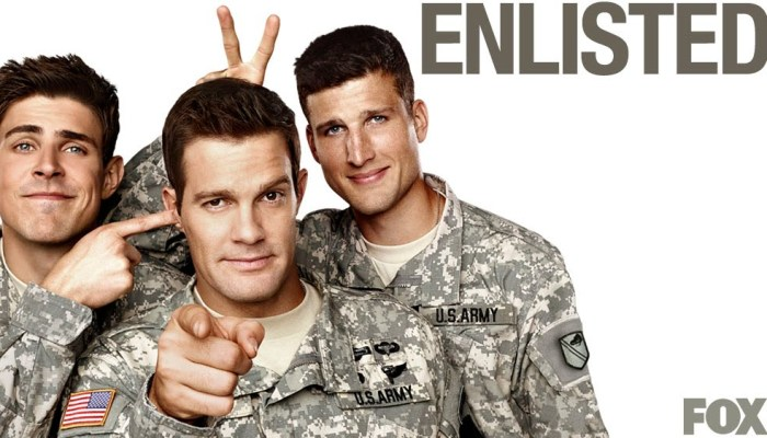 enlisted final episodes to air