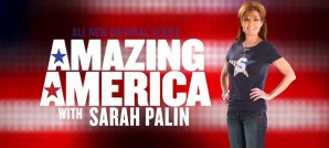Amazing America with Sarah Palin renewed season 2