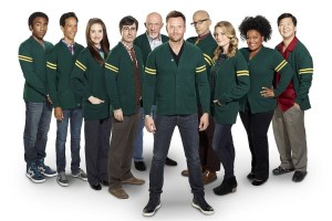 community season 7 and movie possible
