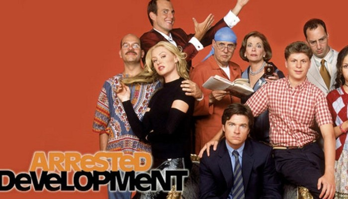 arrested development season 5 renewed