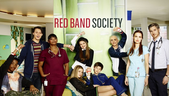 Red Band Society Cancelled Or Renewed For Season 2?