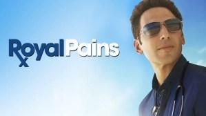 royal pains season 7 confident