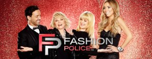 Fashion Police Cancelled? Show Returns To E! In 2015 Despite Joan Rivers' Death