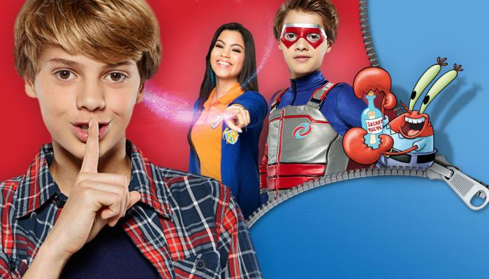 Henry Danger Cancelled Or Renewed For Season 2?