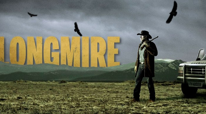 longmire season 4 pitched