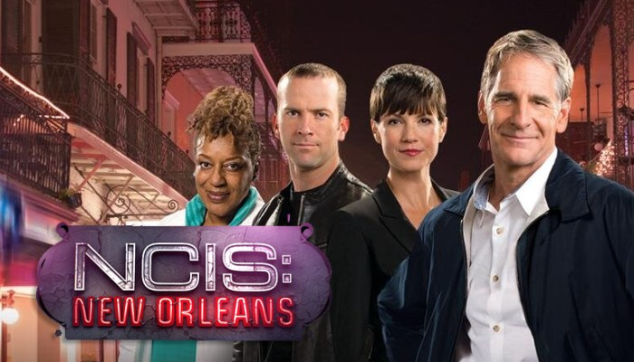 NCIS: New Orleans Cancelled Or Renewed For Season 2?