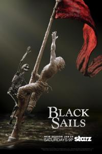 black sails renewed season 3