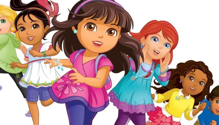 Dora and Friends: Into The City renewed season 2