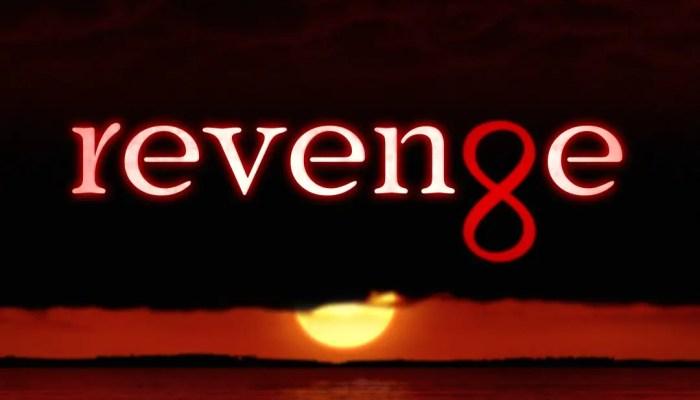 revenge reboot by ABC