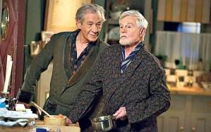 Vicious Envisaged As A 'Three Season Show', Confirms Creator