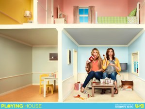 Playing House Renewed For Season 2 By USA!