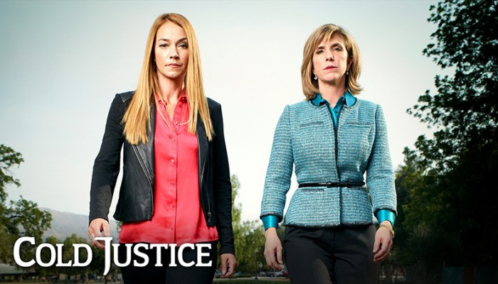 cold justice cancelled no season 4