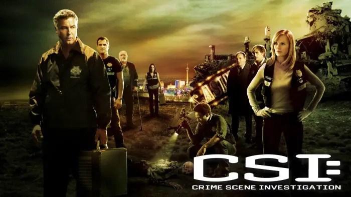CSI: Crime Scene Investigation Cancelled Or Renewed For Season 16?