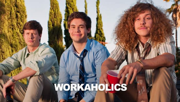 Workaholics Cancelled Or Renewed For Season 6?