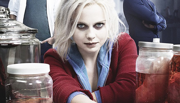 Is There iZombie Season 2? Cancelled Or Renewed?