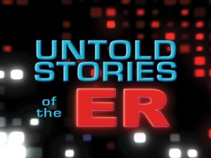 untold stories of the er cancelled or renewed