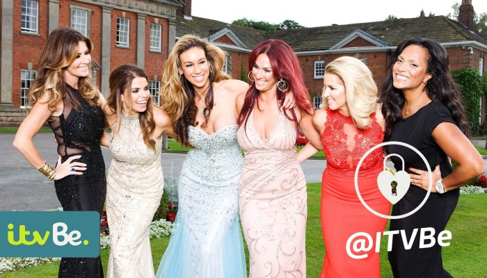 The Real Housewives of Cheshire Renewed For Series 2 By ITVBe!